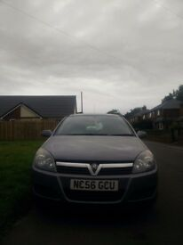 Vauxhall Astra 1.6 2007