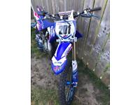 Yz 85 2014 swaps or offers