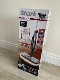 Shark Klik n Flip Smartronic Steam Pocket Mop S6003UK