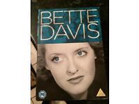 Bette Davis 6 DVD set