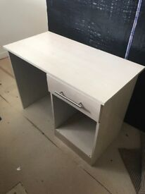 5 x Desks For Sale - All in Good Condition - Will Sell Individually