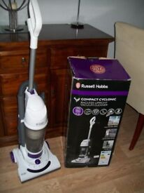 Russell Hobbs Compact Bagless Upright Cleaner
