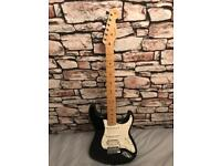 USA fender Stratocaster car Martin effects/ trade les Paul standard/USA deluxe