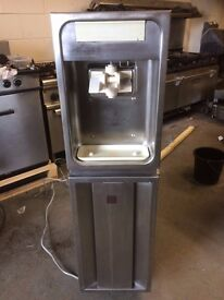Ice Cream Machine Taylor 150 Floor Standing Good Clean Working Order Single Phase Electric