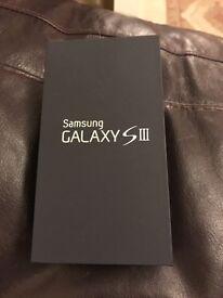 Samsung Galaxy S3 -