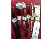 7 Watches Working