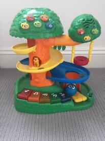 Vtech discovery learning tree