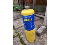 Free Vortex Map-x bottle