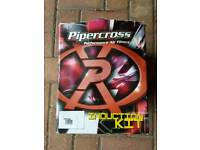 Pipercross induction kit