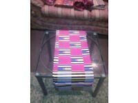 11/2 metre long Tanzanian african material for sale £25 per material