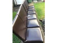 Dining Chairs (6Nr)