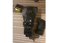 Boardman waterproof wedge saddle bag 1L capacity. New RRP £18