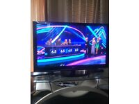 """42"""" Lg full HD freeview built in"""