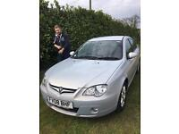 Car for sale 2008 low miles full service history