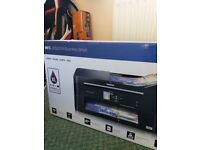 Printer and Scanner for sale, as new!