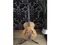 Hofner Senator acoustic guitar