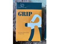 Hand gripper weight trainer new £2 each a few available