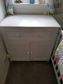 Mothercare dresser