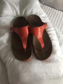 Fitflops size 6