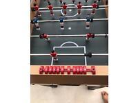Fuseball Table