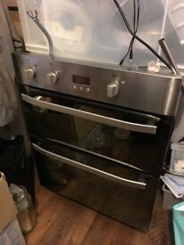 Cooker in good working order fan oven
