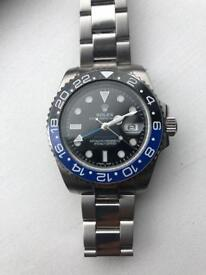 Rolex gmt 2 Batman