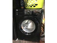 Beko digital washing machine - 14 months old - needs repairing