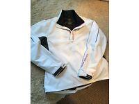 Brand new-GALVIN GREEN Angus Gore-Tex waterproof Golf Jacket, with box and receipt. £ 100