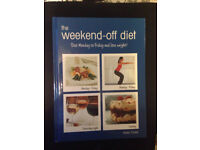 Diet and lose weight book