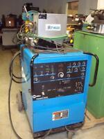 Miller Syncrowave 250DX Tig Welder