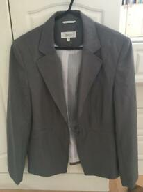 Ladies M&S jacket 10