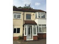 Double room - ensuite - Fir Tree Avenue - CV4 9FL **2 ROOMS AVAILABLE**