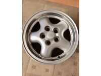 Landrover 4 x 16 Inch Alloys in good condition £50