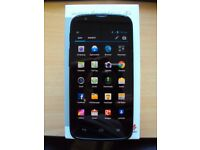 Huawei Ascend P1 LTE 4G smartphone like new