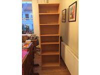 Sturdy John Lewis Bookcase
