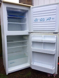 BEKO FRIDGE FREEZER - FREE DELIVERY