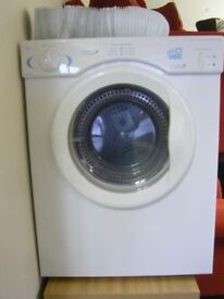 White Knight Compact 3 Kg Tumble Dryer CL382WV
