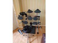 DTX500 Drum Kit, Excelent condition