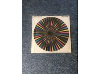 Sonic Boom Spectrum LP Very RARE 1990 Revolving Sleeve UK 1st Pressing
