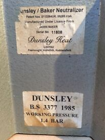 Dunsley Heat /Baker Neutraliser