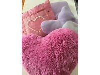 Children's scatter cushions