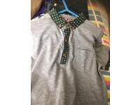 Boys clothes - next and m&s age 7