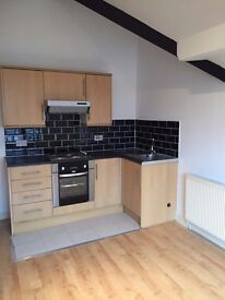1 bedroom flat available now- Warbreck Moore- Aintree- VIEW NOW!