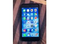 I PHONE 6S PLUS 64 GB SPACE GREY GOOD CONDITION