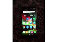 Mobile phone 6 inch By alcatel