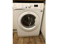 Indesit 8kg 1400rpm Innex BWA 81483X W washing machine Bethnal Green