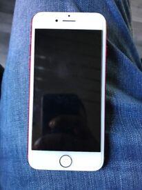 iPhone 7 128GB Red unlocked