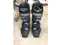 Rossignol Ski Boots - size 275 (UK 10)