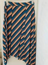 Topshop skirt size 12