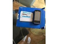 Nokia C6 mobile phone